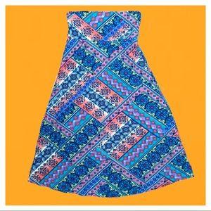 Dresses & Skirts - Bohemian Summer Skirt